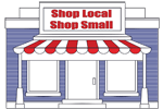 Shop Local Shop Small